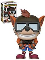 Funko Pop Crash Bandicoot with jetpack - 274