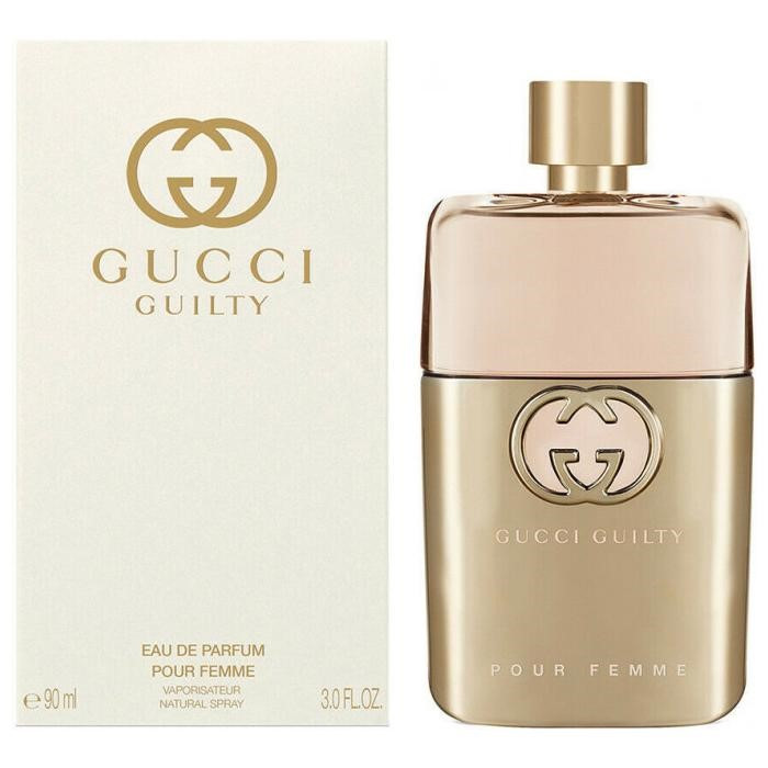 Gucci Gucci Guilty Eau de Parfum