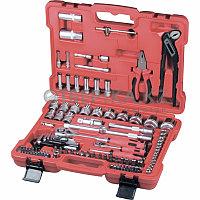 Набор инструментов Matrix 13587 117 предметов