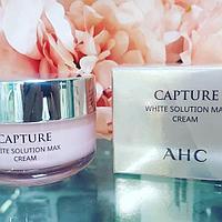 A.H.C. Capture White Solution Max Whitening Cream