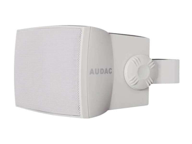 Настенная акустика AUDAC WX502/OW