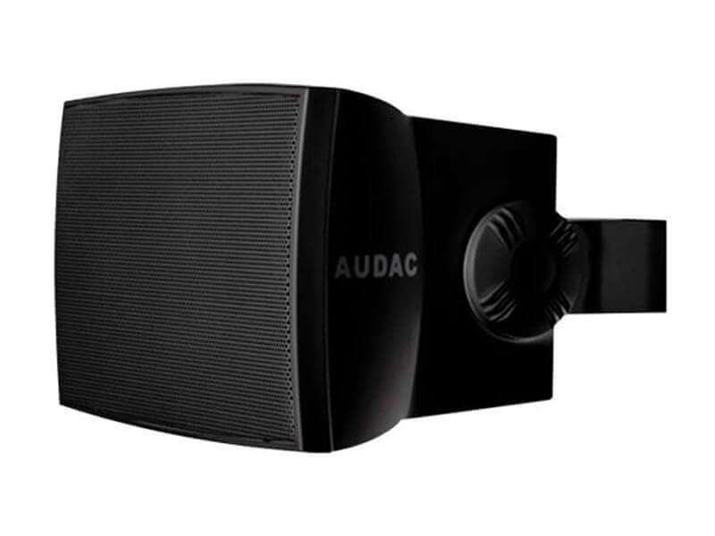 Настенная акустика AUDAC WX502/OB