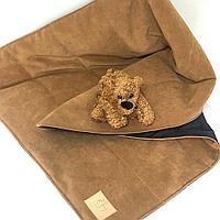 Лежак коврик Musya&Tosha 120*90 см, фото 1