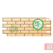 Фасадная панель VOX Vilo Brick Sand  (песочный кирпич), фото 2
