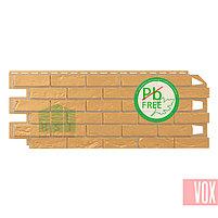Фасадная панель VOX Vilo Brick Ginger  (имбирный кирпич), фото 2