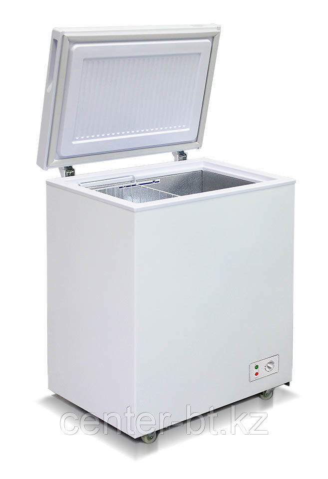 Морозильная камера ларь Бирюса-155KX