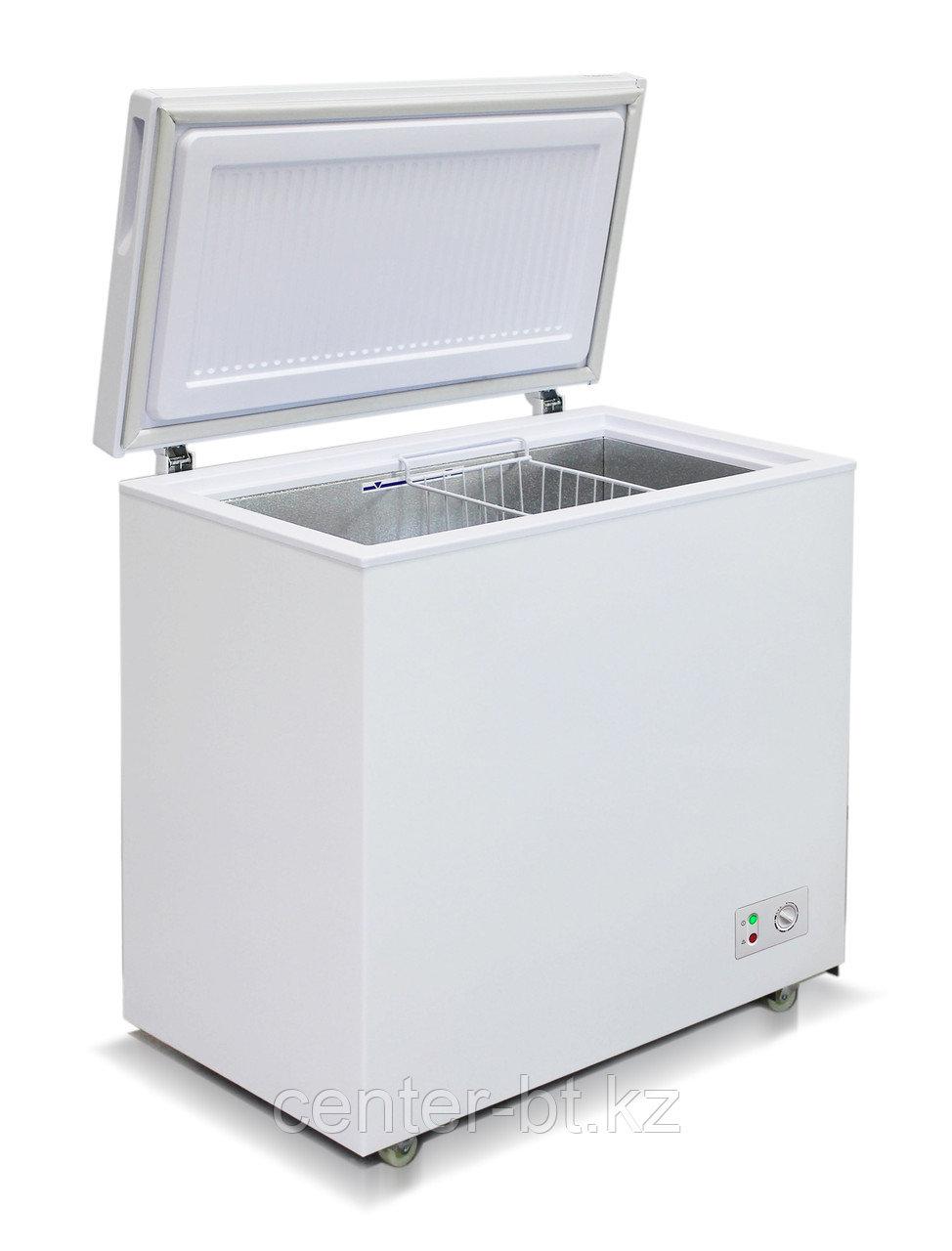 Морозильная камера ларь Бирюса-210KX