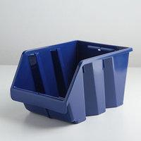 Лоток универсальный Volf, 15,5x22,5x12,8 см, цвет синий