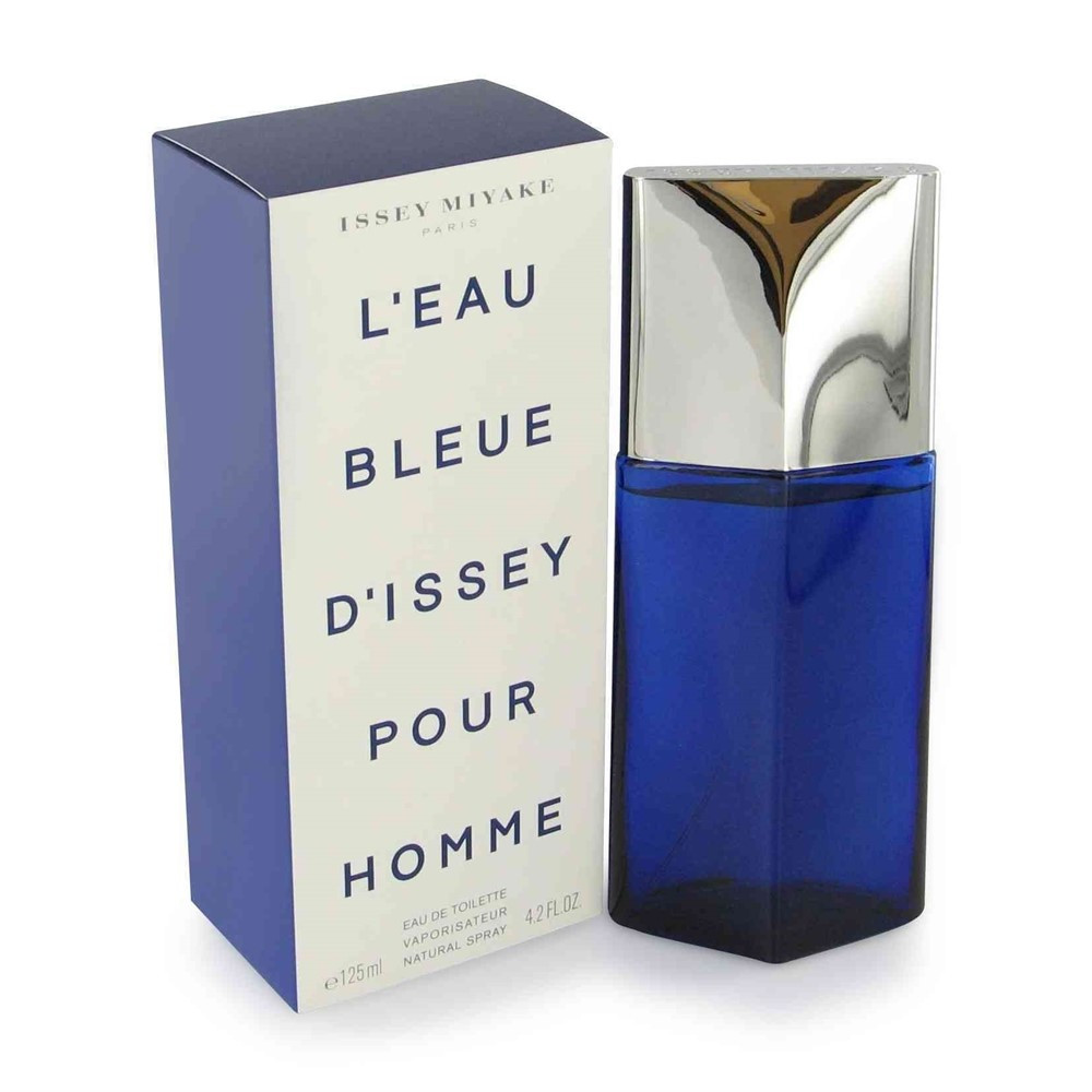 Issey Miyake L'Eau Bleue D'issey Pour Homme 75 ml (edt)