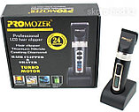 Профессиональная машинка для стрижки PRO MOZER, фото 5