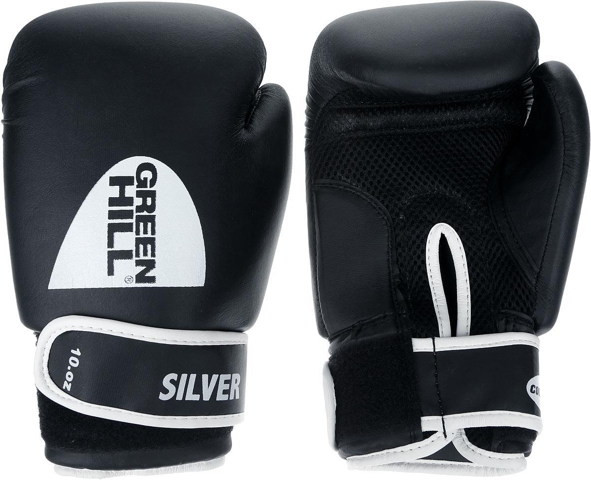 Перчатки для бокса (Everlast,Grant,Green Hill)