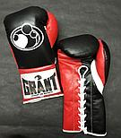 Перчатки для бокса (Everlast,Grant,Green Hill), фото 4