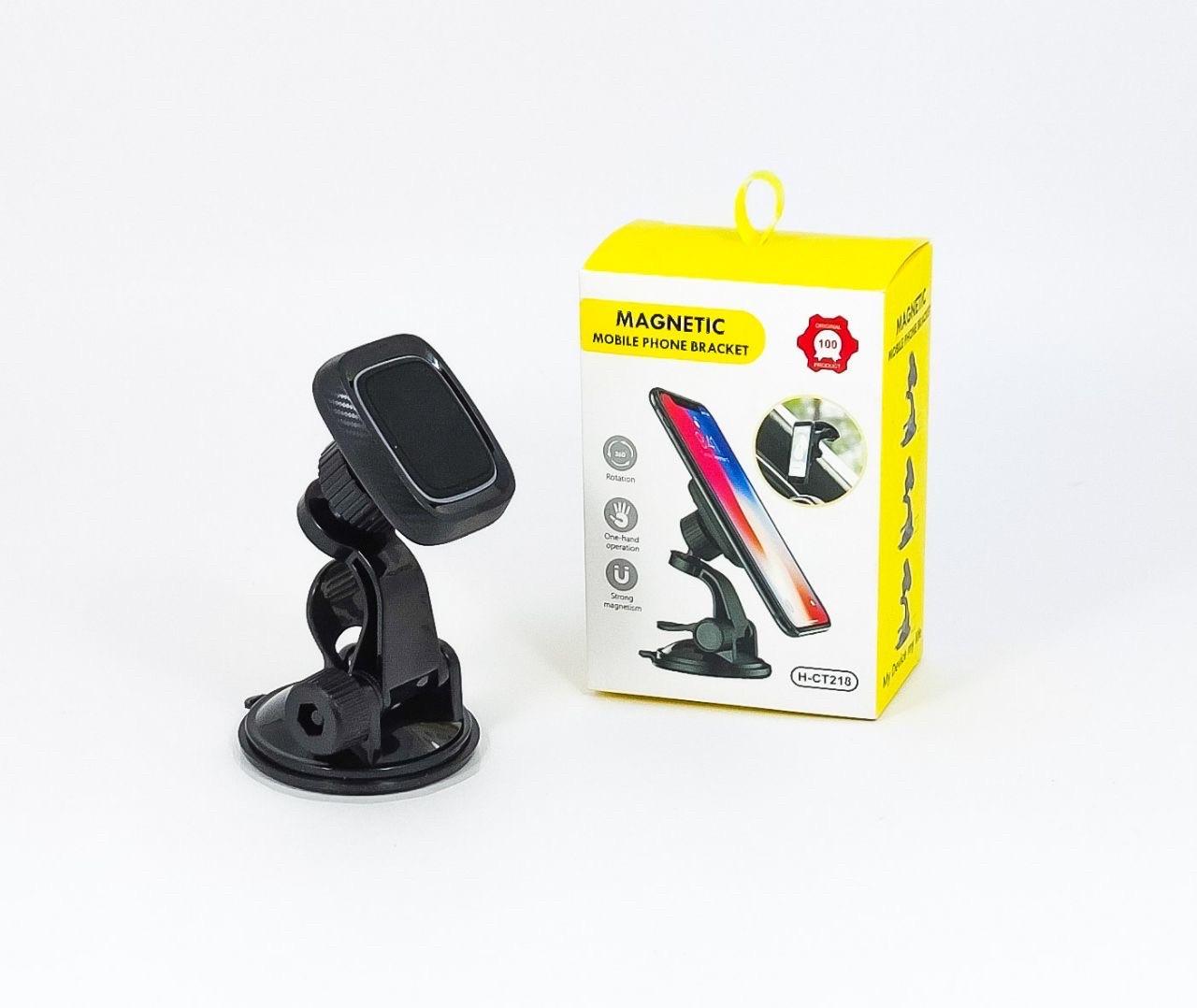 Автомобильный держатель для телефона H-CT218