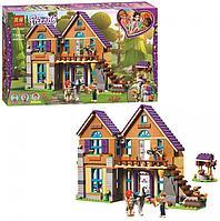 Конструктор LARI Friends Дом Мии арт. 11204 (Аналог LEGO Friends 41369)
