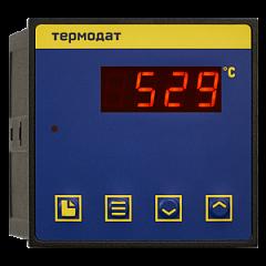 Термодат 10М6, модель10М6/1УВ/1Р/1Т