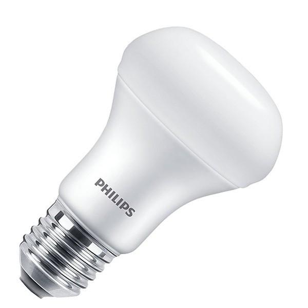 929001857887/871869679805800 Лампа LED Spot 7W E27 6500K 230V R63 RCA