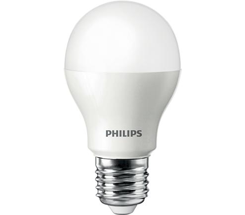 929001163907/871869648246900 Лампа LED Bulb 13-100W E27 6500К 230V А60 PF