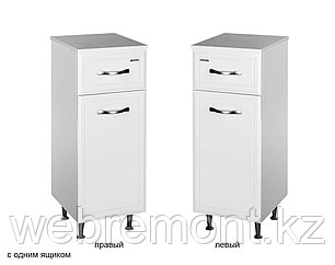 Комод 30 Идеал с одним ящиком левый правый Домино, фото 2