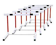 Легкоатлетические барьеры с противовесом, фото 3