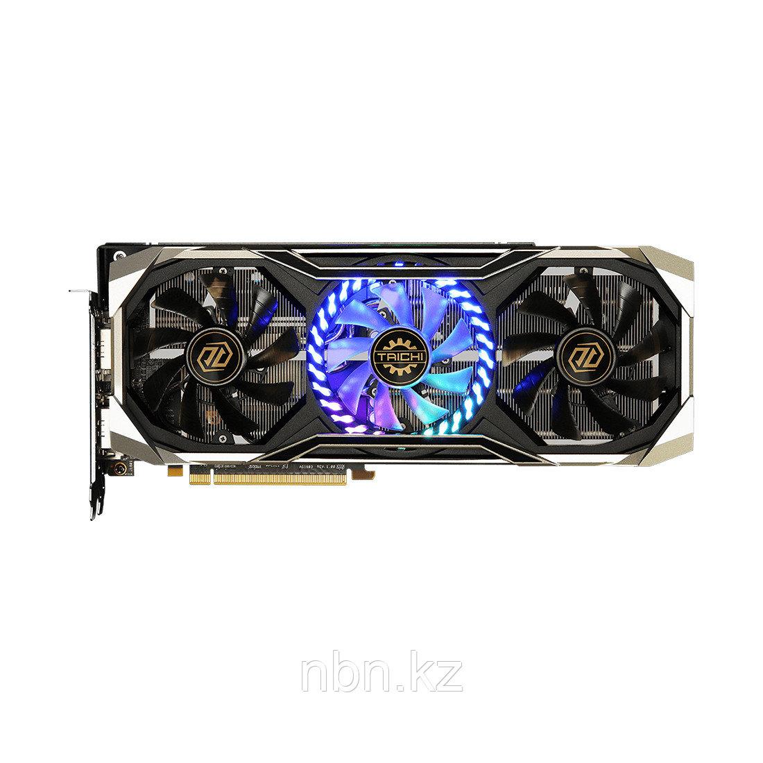 Видеокарта ASRock Radeon RX5700XT TCX 8GP