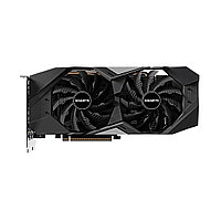 Видеокарта Gigabyte (GV-N2070WF2-8GD) RTX2070 WINDFORCE 8G, фото 1