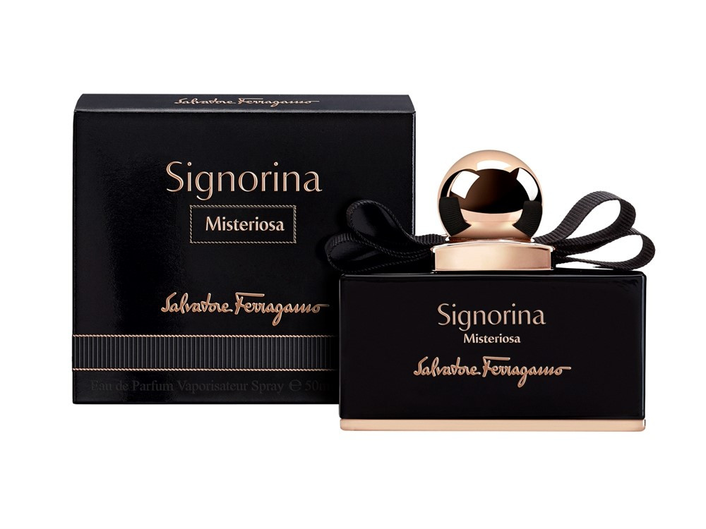 Salvatore Ferragamo Signorina Misteriosa 100 ml (edp)