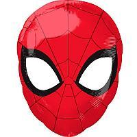 Человек паук голова, 17 дюйм, Анаграм