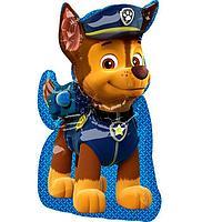 Щенячий патруль Чейз/Paw Patrol Chase, 34 дюйм