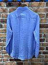 Рубашка льняная Enrico Rosetti (0119), фото 2