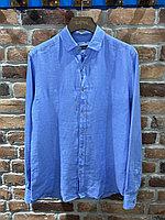 Рубашка льняная Enrico Rosetti (0119)
