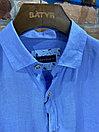 Рубашка льняная Enrico Rosetti (0119), фото 3
