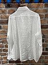 Рубашка льняная Enrico Rosetti (0120), фото 2