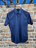 Рубашка мужская Prada (0122)