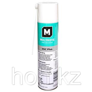 Molykote HSC plus Spray электропроводная смазка
