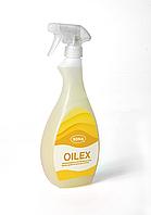 Oilex- Пятновыводитель масложировых пятен (с триггером), 750мл