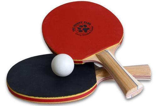 Ракетка набор для настольного тенниса, фото 2