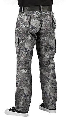 Летние камуфляжные брюки мужские в Алматы, фото 2