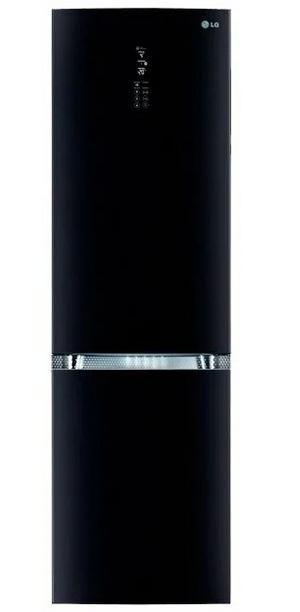 Холодильник LG GA-B499TGBM