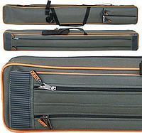 Чехол 989-1 сумка для рыбаловных снастей 5 секций 135см