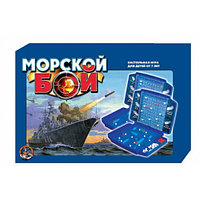 Настольная игра «Морской бой», фото 1