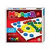 Пластмассовая мозаика для детей,60 элементов