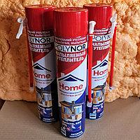 Утеплитель Напыляемый Polynor Home., фото 1