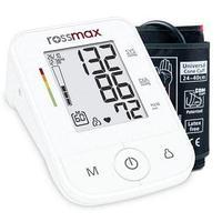 Тонометр Rossmax модель Х3 на плечо автомат. / Rossmax Shanghai Incorporation Ltd.(Китай)