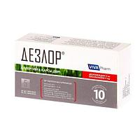 Дезлор 5 мг №10 таб. / ВИВА ФАРМ, Казахстан