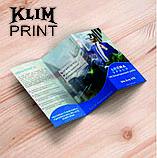 Дизайн буклетов в Алматы , срочно заказать в Алматы, фото 5