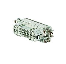 HDC HA 16 FT Вставка соединительного разъема