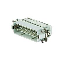 HDC HA 16 MT Вставка соединительного разъема