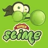 Slime - необыкновенный лизун, ...