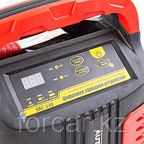 Цифровое зарядное устройство AUTOPROFI SBC-120, фото 2