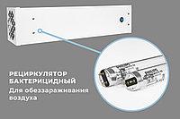 """Уф-Облучатель на 70-80 м2, рециркулятор бактерицидный """"Альфа"""" БР-03, фото 1"""
